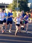 Blaydon Race 2015