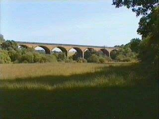 George Ogle Memorial Race Nine Arches Bridge