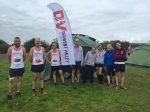 NEHL Cross Country Tanfield Sept 2015