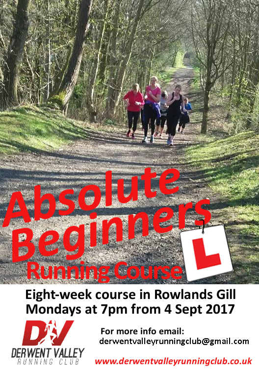 New Absolute Beginners course