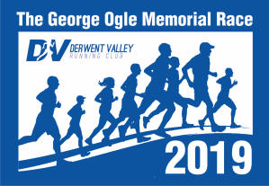 George Ogle 2019